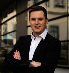 Jonas Schmid - Marketing