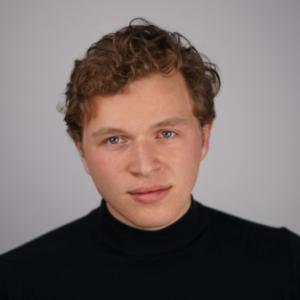 Jonas Wallendorf - 2. Vorstand
