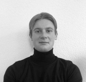 Philipp Leinekugel - Sales